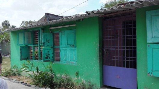 Palmblattbibliothek Erfahrungen Indien