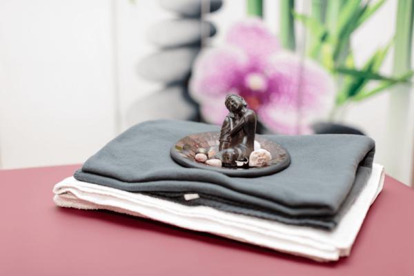 Ayurveda-Massage Heilbronn