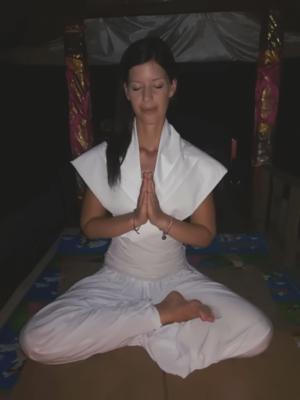 Jnana Kundalini Reiki Einweihnung